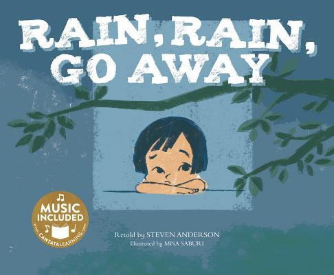 Rain, Rain, Go Away (Tangled Tunes) Cover Image