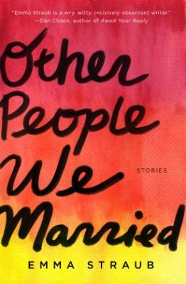 Other People We Married Cover Image
