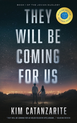 They Will Be Coming for Us Cover Image