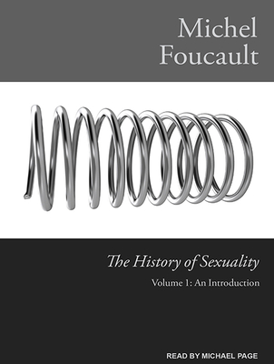 The History of Sexuality, Vol. 1: An Introduction Cover Image