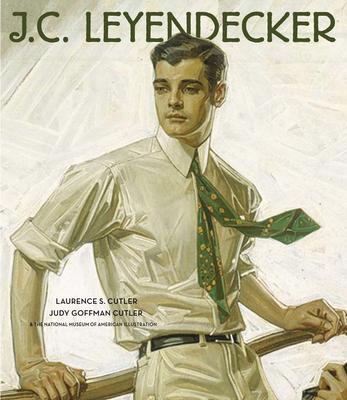 J.C. Leyendecker: American Imagist Cover Image