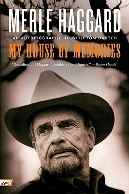 My House of Memories: An Autobiography Cover Image