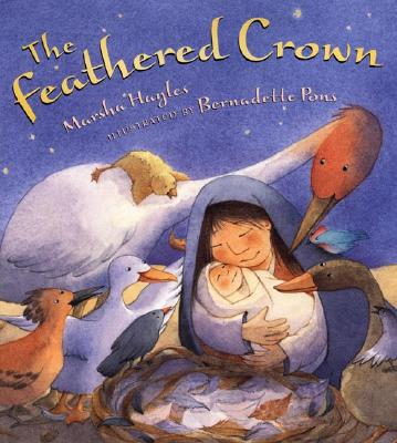 The Feathered Crown Cover
