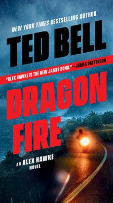 Dragonfire (An Alex Hawke Novel #11) Cover Image