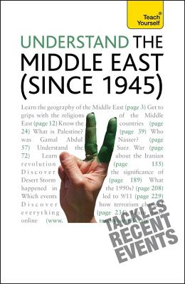 Understand the Middle East (since 1945) Cover Image