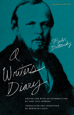 A Writer's Diary Cover Image