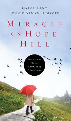 Cover for Miracle on Hope Hill