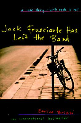 Cover for Jack Frusciante Has Left the Band