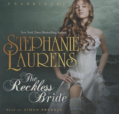 The Reckless Bride Cover Image