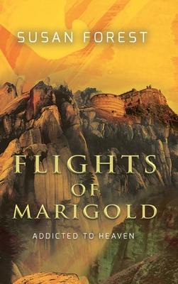 Flights of Marigold Cover Image