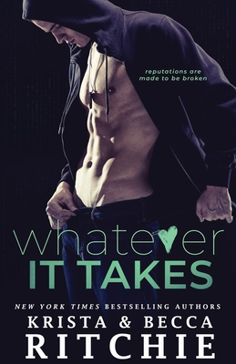 Whatever It Takes Cover Image