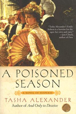 A Poisoned Season (Lady Emily Mysteries #2) Cover Image