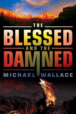 The Blessed and the Damned Cover