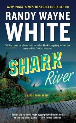 Shark River (A Doc Ford Novel #8) Cover Image
