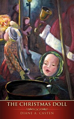The Christmas Doll Cover Image