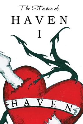 Cover for The Stories of Haven