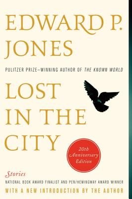 Lost in the City - 20th anniversary edition: Stories Cover Image