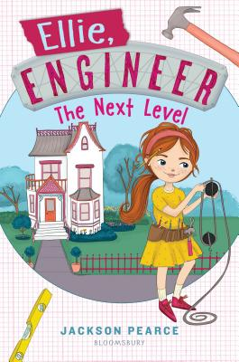 Ellie, Engineer: The Next Level Cover Image