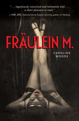 Fraulein M. Cover Image