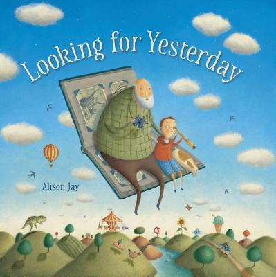 Looking for Yesterday Cover Image