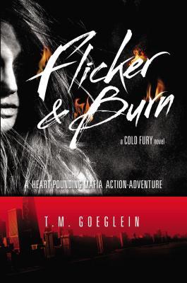 Flicker & Burn Cover