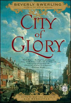 City of Glory Cover