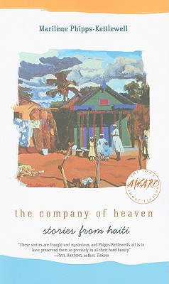 The Company of Heaven Cover