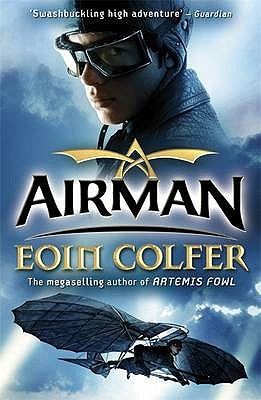 Airman Cover Image