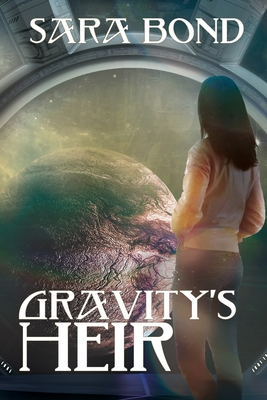 Cover for Gravity's Heir