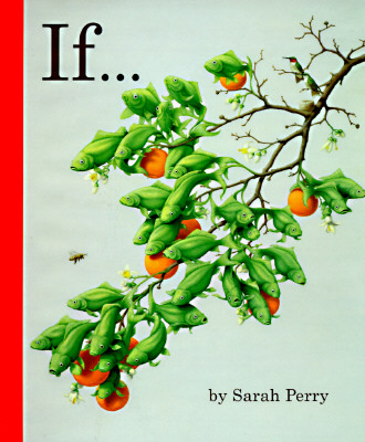 If... (Getty Trust Publications: J. Paul Getty Museum) Cover Image