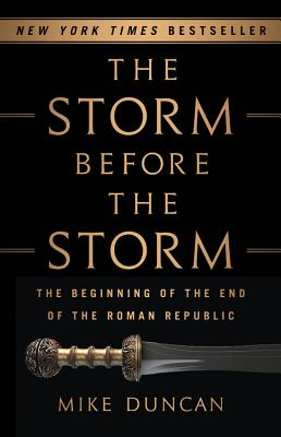 The Storm Before the Storm cover image