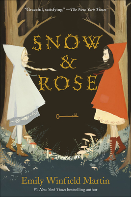 Snow and Rose Cover Image