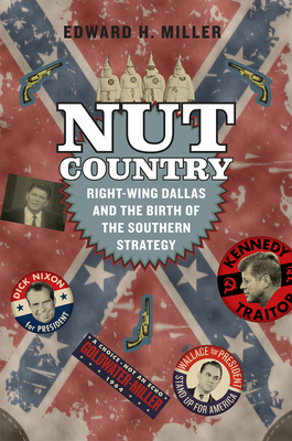 Cover for Nut Country