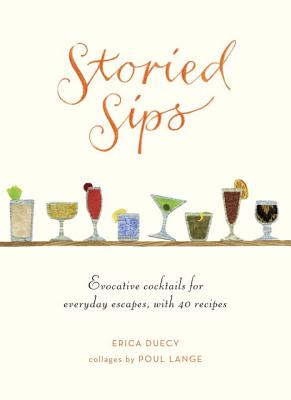 Storied Sips Cover