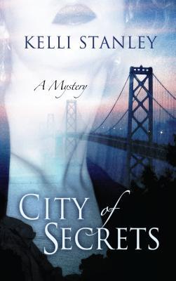 City of Secrets Cover Image