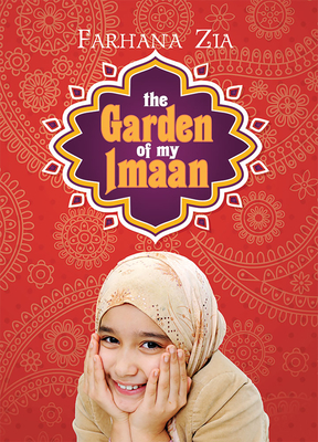 Cover for The Garden of My Imaan