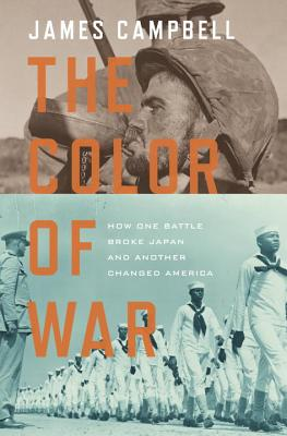 The Color of War Cover