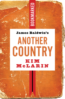 Cover for James Baldwin's Another Country