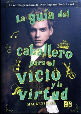 La Guia del Caballero Para El Vicio y La Virtud Cover Image