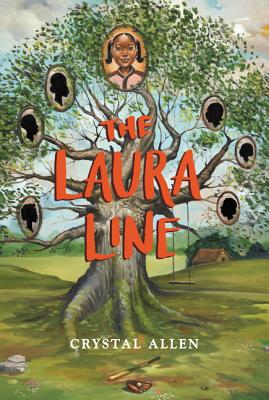 The Laura Line Cover Image