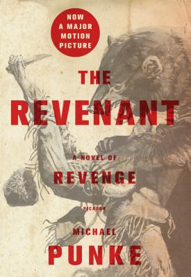 The Revenant: A Novel of Revenge (Thorndike Western) Cover Image