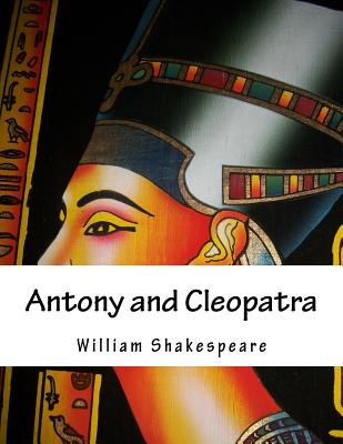 antony and cleopatra shakespeare pdf