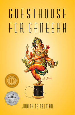Guesthouse for Ganesha book cover