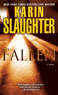 5 questions with karin slaughter hudson booksellers fallenkarin slaughter fandeluxe Images