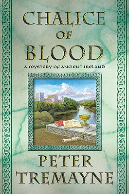 The Chalice of Blood Cover