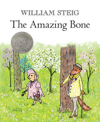 The Amazing Bone Cover Image