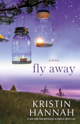 Fly Away: A Novel Cover Image