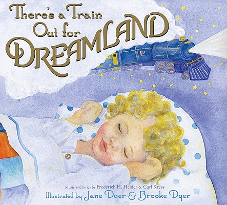 There's a Train Out for Dreamland Cover Image