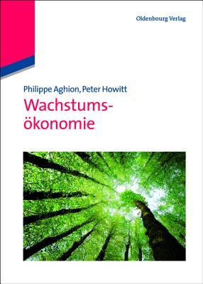 Wachstumsökonomie Cover Image