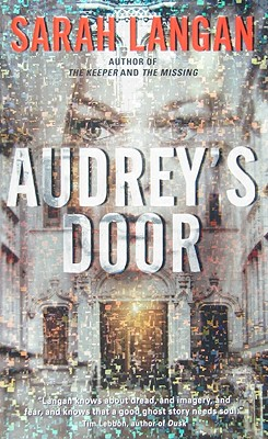 Cover for Audrey's Door